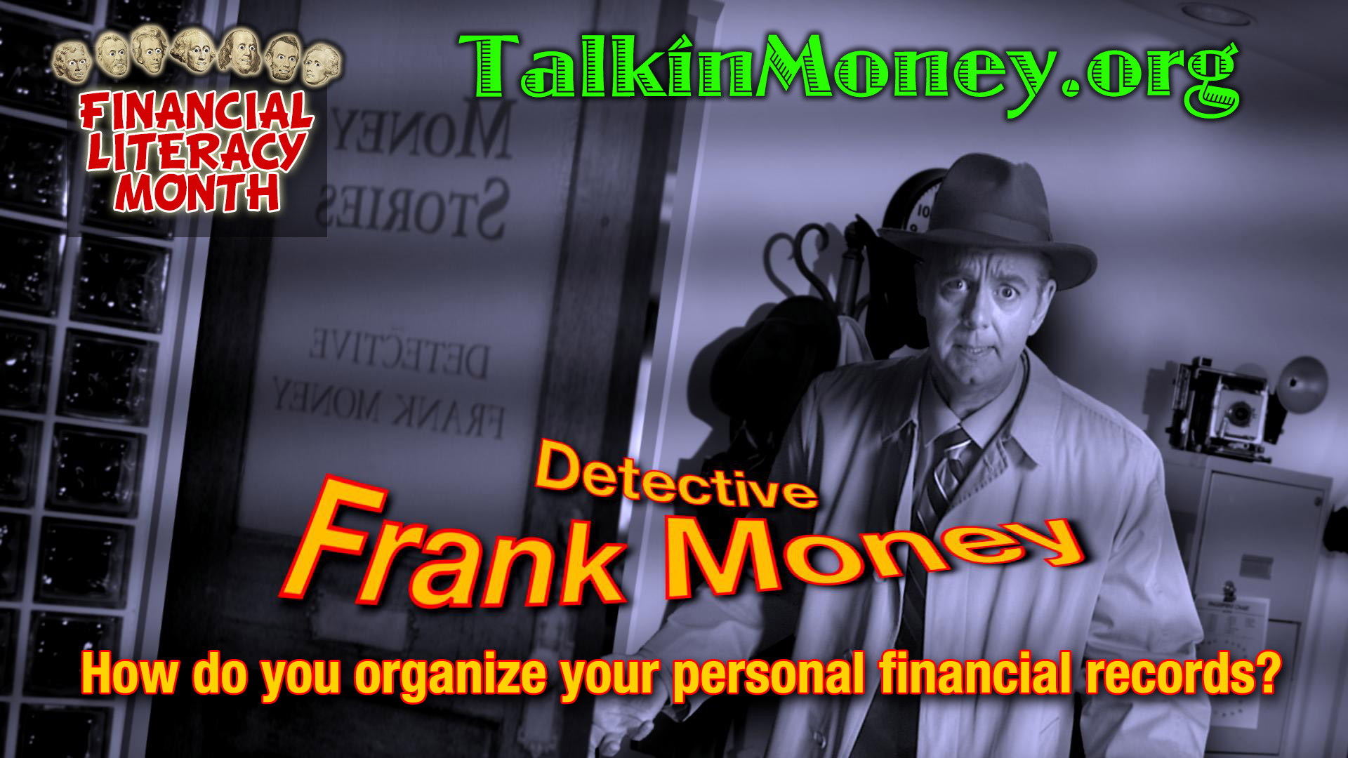 How Do You Organize Your Personal Financial Records