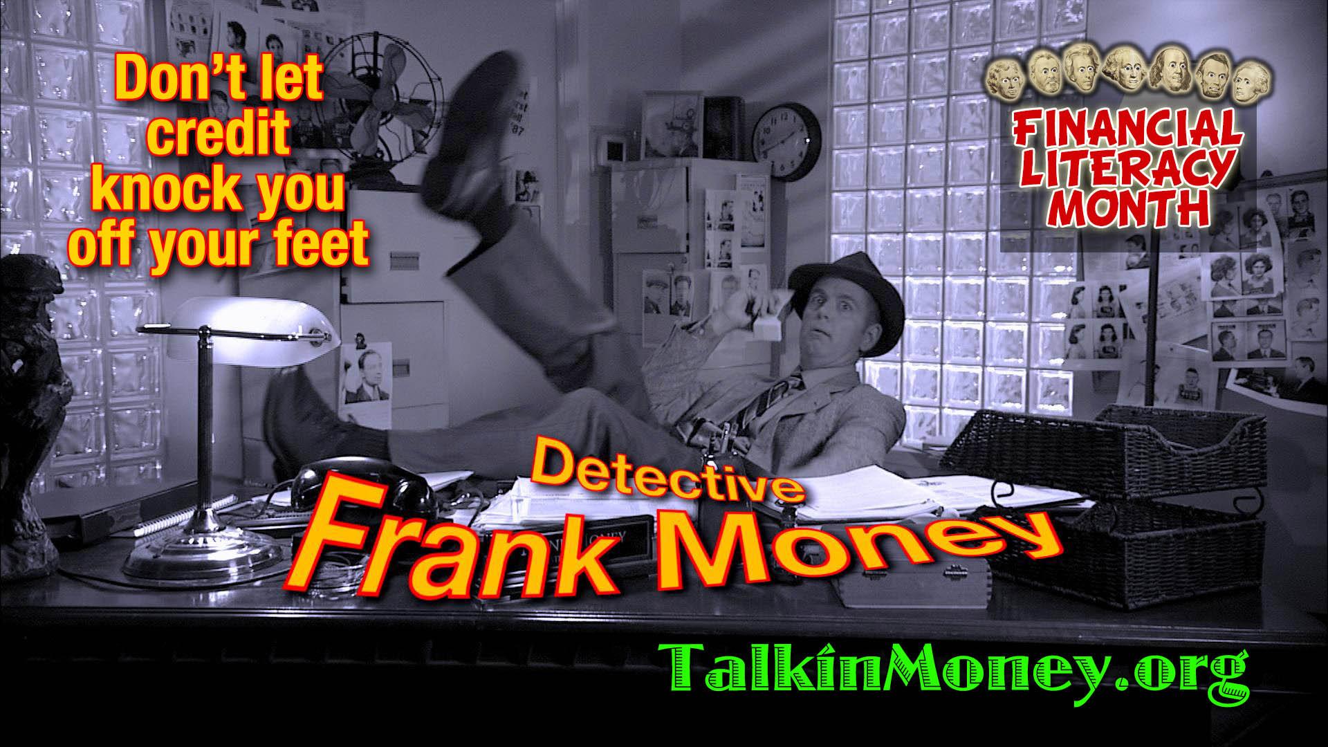Talkin\' Money |